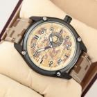 Часы Curren Military 8183 Grey
