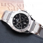 Часы Hublot Classic Fusion Silver-Black New