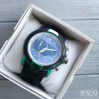 Реплика часов Technomarine синие