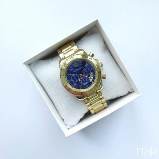 Реплика часов Michael Kors gold