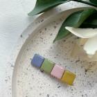 Заколка Multicolored