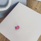 Бусина Pink Love