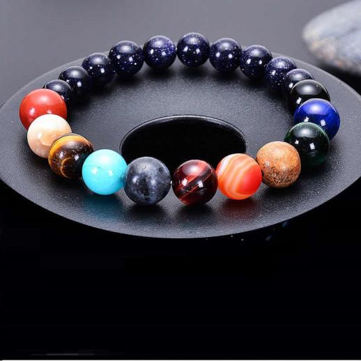 Браслет Планеты Солнечной системы - 1594