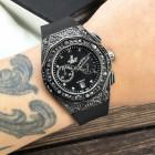 Часы Hublot Big Bang Diamonds Small 882888A Black