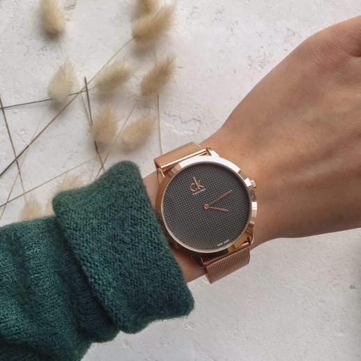 Реплика часов Calvin Klein - 113149