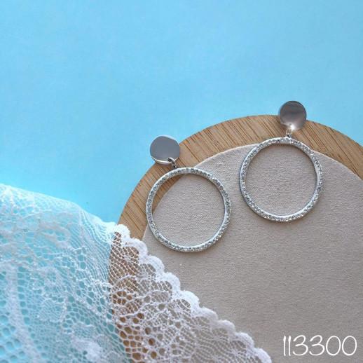 Серьги Вики - 113300
