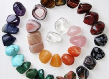 Самые популярные камни в ювелирных изделиях